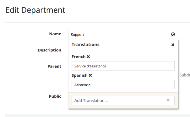 Translation Modal (filled)